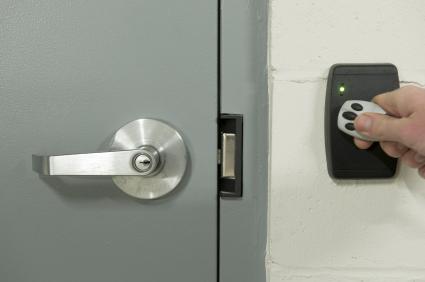 Keyless Locks from Tinder.