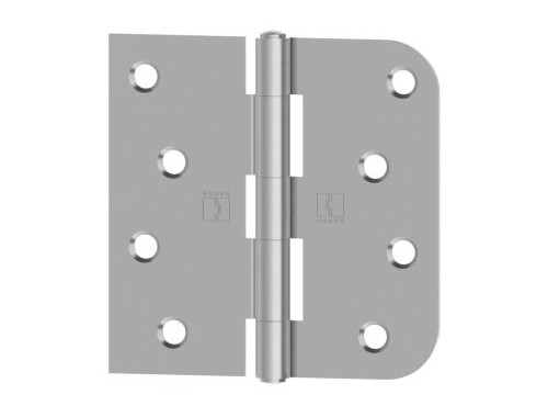 Which High-Security Door Hinge Should I Use?