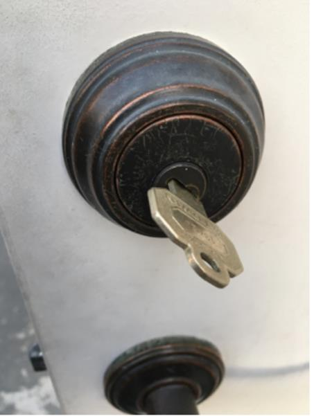 How To Remove A Broken Key From A Lock Tinder Locksmith